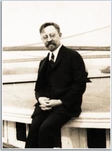 Ivan Neprash in NYC
